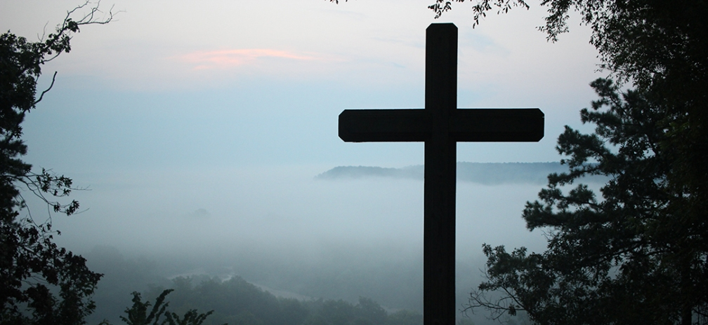 cross image
